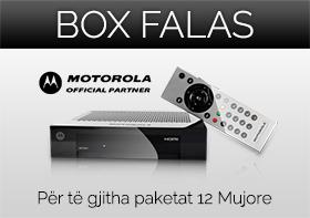 Box Falas