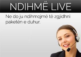 Ndihme Live